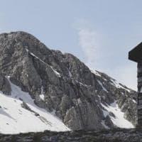 Dal Terminillo a Campocatino, lo spettacolo della nevicata di marzo sulle montagne del Lazio