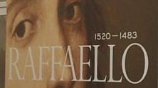 Raffaello, la grande mostra si vede on line  vd
