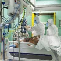 Coronavirus Lazio, 12 morti e 2013 positivi, oggi 199 in più.