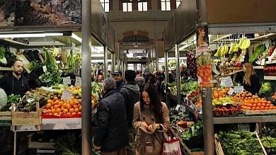 Supermercati, mercati, officine, edicole,  veterinari e librerie:  ecco cosa è aperto