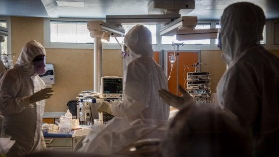 Coronavirus Lazio, 14 morti e 208 nuovi positivi. Contigliano zona rossa dopo contagi in casa di riposo