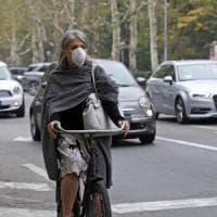 Roma, la quarantena non ferma l'inquinamento:  livelli pm sforati in 10