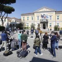 """Roma, Zingaretti: """"La priorità? Sconfiggere il virus, senza non ci sarà ripresa economica"""""""