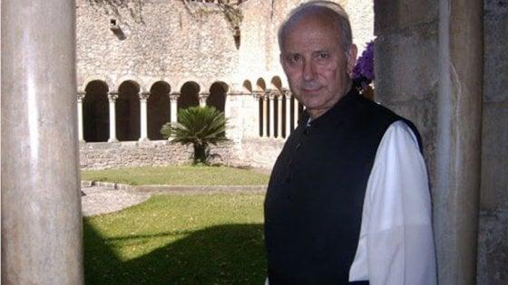 Coronavirus, muore l'abate dell'abbazia di Casamari