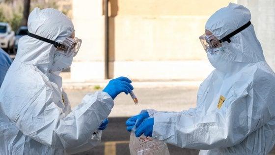 """Coronavirus Lazio, 151 nuovi casi, 10 morti. Zingaretti: """"Pensiamo a obbligo di vaccino influenzale per tutti gli over 65"""""""