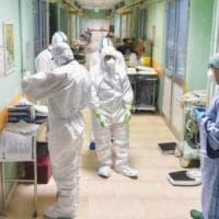 Coronavirus, frena il contagio nel Lazio: 118 i nuovi casi. La curva scende
