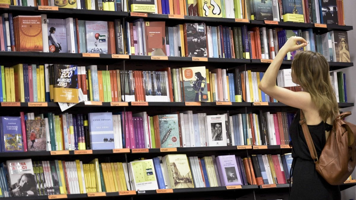 Libreria A Porta Di Roma coronavirus, nel lazio l'apertura delle librerie slitta al