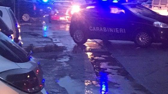 Sparatoria a Ostia,  ferito il cognato di Roberto Spada