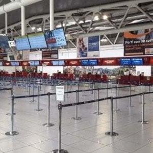 Roma, De Carolis lascia, Troncone nuovo ad di Aeroporti di Roma