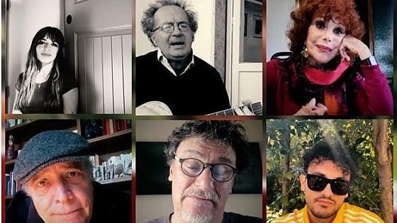 Da Celestini a Carl Brave a Tirabassi:  ecco i Sonetti Pandemici, poesie da resistenza interpretate a casa