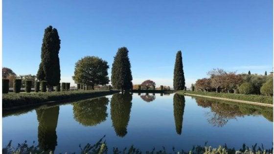 Villa Adriana e Villa d'Este tra i siti più amati del Lazio