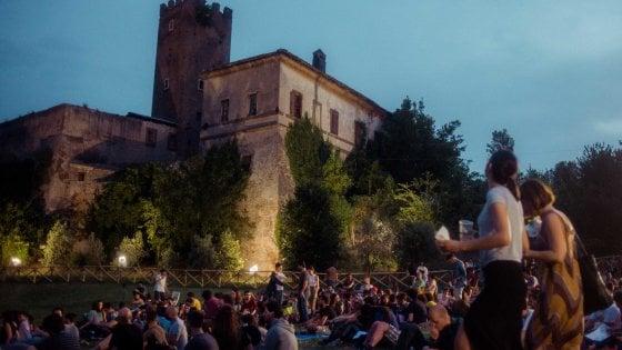 Roma, il Cinema America torna in piazza a Trastevere, Ostia e nel parco della Cervelletta