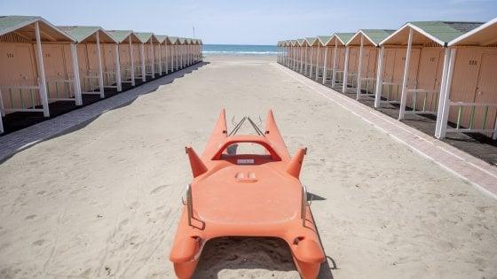 Ripartenza Lazio, dal 25 maggio riaprono palestre e piscine, dal 29 spiagge e villaggi