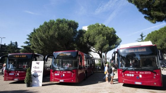 Ripartenza Roma, al via altre due linee di bus da Ostia e Acilia: ecco i percorsi