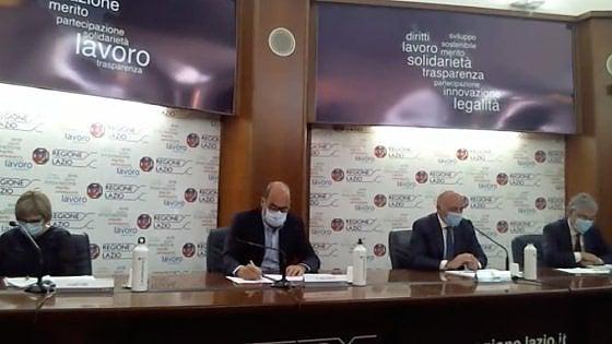 """Fase due Roma, Zingaretti sigla accordo con Cassa depositi e prestiti:  """"375 milioni di euro alle imprese per far ripartire l'economia"""""""