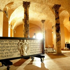 Maxxi, Ebraico, Villa Gregoriana: tre riaperture per un weekend d'arte