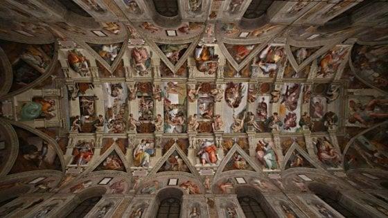 Fase 2, i Musei vaticani riaprono dal primo giugno: prenotazione obbligatoria, mascherina e termoscanner