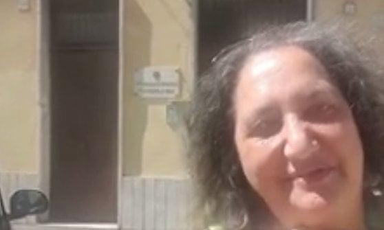 Roma, i carabinieri ritrovano l'urna di Elena Aubry trafugata al Verano