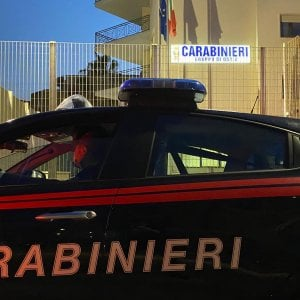 """Roma, agguato al cognato di Roberto Spada: tre arresti a Ostia. """"Premeditazione e metodo mafioso"""""""