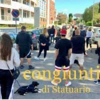 Roma, ombre nere sul comitato Statuaio-Capannelle: