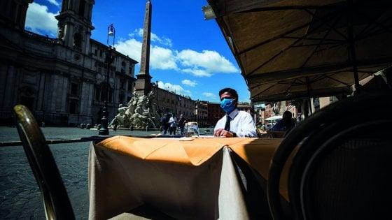 Orari di aperture, Ztl, anti-alcol: tra shopping, food e grande crisi, a Roma tutti i  nodi della Fase 2