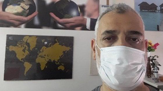 """Fase 2 e la crisi a Roma: """"Con la mia agenzia ero sopravvissuto al web, ora dovrò chiudere, nessuno viaggia più"""""""