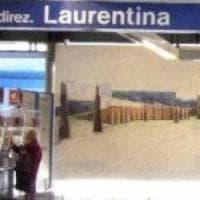 Roma, guasto sulla metro B, rallentamenti tra Laurentina e Magliana