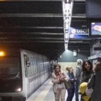 Sciopero Atac, chiusa stamani la metro B/B1, ora servizio regolare