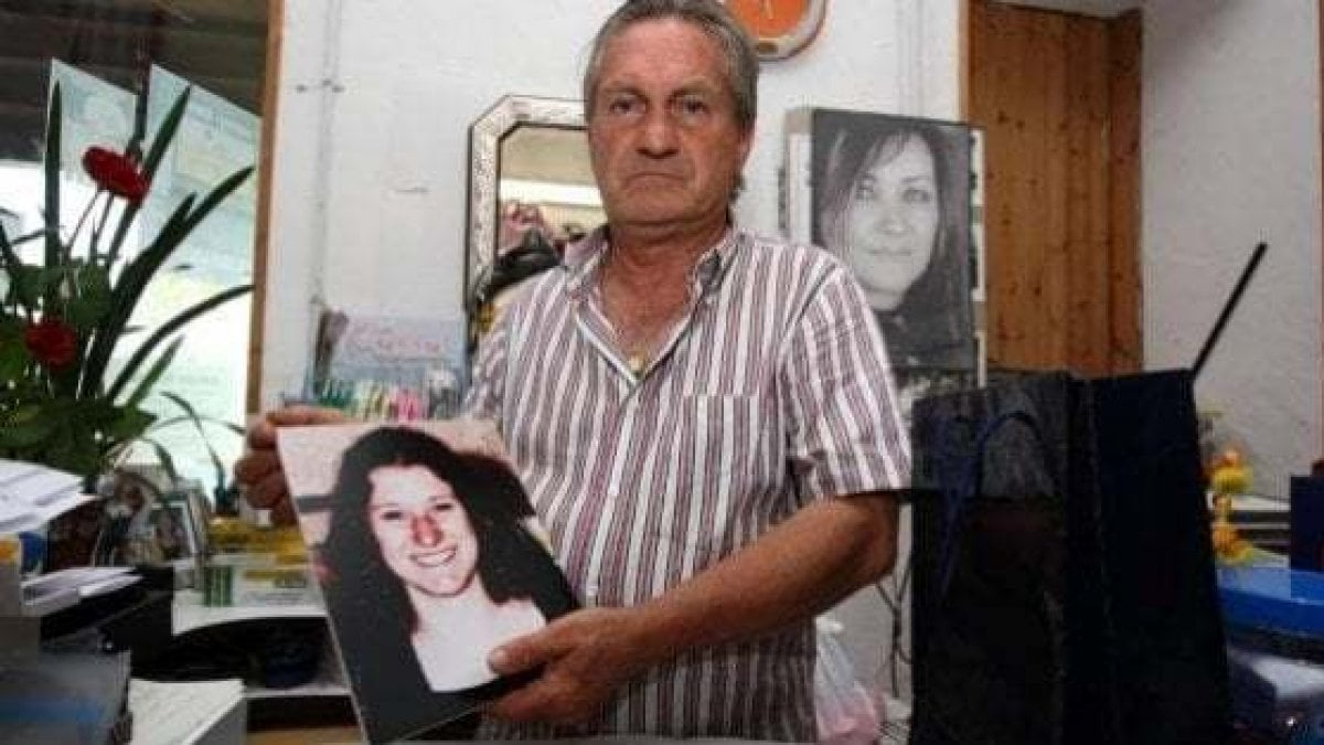Delitto di Arce, il 2 giugno i funerali di Guglielmo Mollicone: la figlia Serena uccisa 19 anni fa