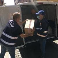 Roma, dalla raccolta alimentare alla casa anti-violenza: