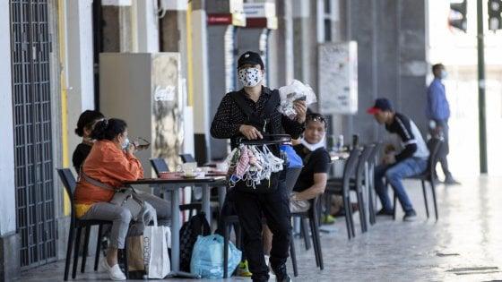 Roma, termoscanner, app e test per chi arriva da fuori città:  Termini resta senza medici