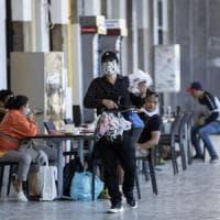 Roma, termoscanner, app e test per chi arriva da fuori città:  Termini