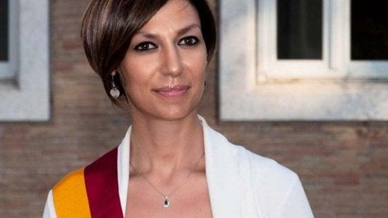 Roma,  presidio a staffetta  contro la nomina dell'ex minisindaca in via Tiburtina