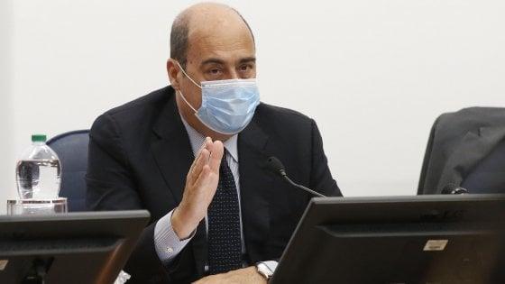Riapertura fra le Regioni, stop del Lazio: non entra chi ha febbre a 37,5