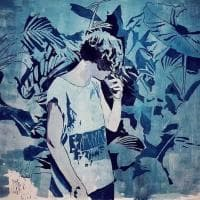 Roma, Maupal, Marco Rea, Obey altri street artist per i 15 anni di Rosso20sette