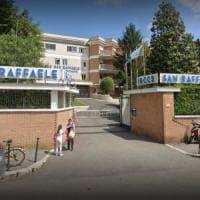 Roma, coronavirus, 9 nuovi casi. 7 positivi al San Raffaele Pisana dove