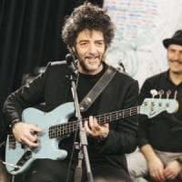 Roma, Max Gazzè annuncia tre concerti a luglio