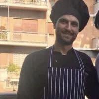 Cuoco egiziano discriminato a Roma: