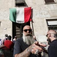 Roma, CasaPound e Forza Nuova, oggi di nuovo in piazza: al Circo Massimo