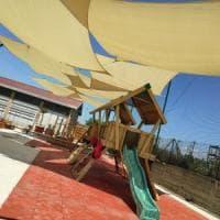 Roma, l'ex falegnameria diventa una hub della solidarietà al Mandrione