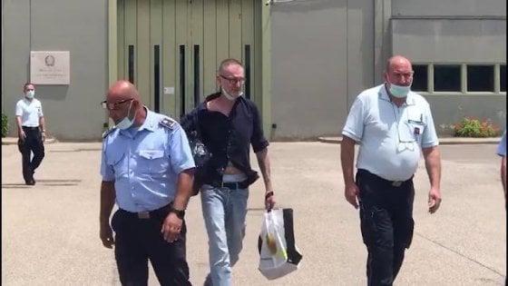 Mondo di mezzo, torna libero Massimo Carminati. Il ministro incarica ispettori