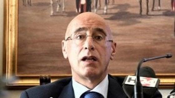 Procure: Creazzo e Viola presentano ricorso al Tar del Lazio su nomina di Prestipino a Roma