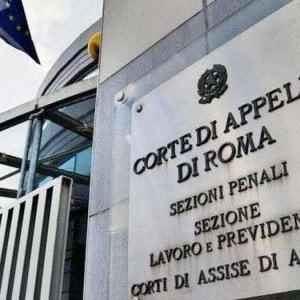 Roma, Antonio Mura è il nuovo procuratore generale