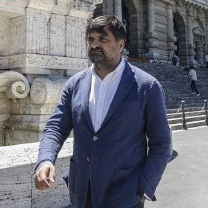 Roma, Palamara:  quegli aiuti 5S da De Vito & Co