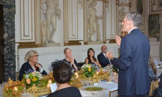 """Moda, Alda Fendi insignita della Legione d'Onore. """"Un'incredibile carriera professionale"""""""