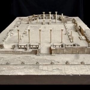 Roma, 30 nuove opere alla mostra ai Mercati di Traiano