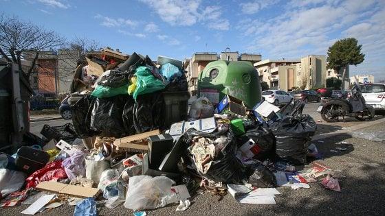 Roma senza manutenzione né sicurezza, la classifica della città che non va