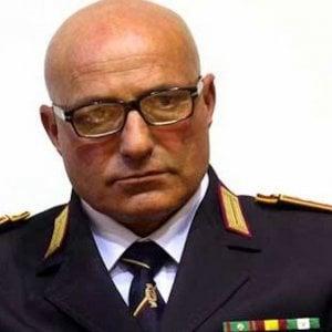 Antonio Di Maggio lascia e saluta: cambia il comandante dei vigili di Roma