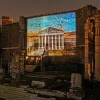 Tornano i Viaggi nell'Antica Roma di Piero Angela: lo spettacolo ai Fori