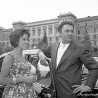 Fellini-Sordi, 100 anni: in mostra a Roma 70 foto dei protagonisti del cinema italiano